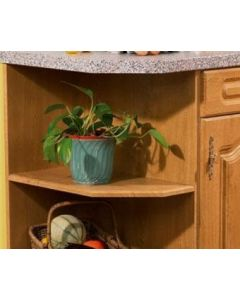 Bella Base End Shelf Unit