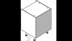 1000mm - Butler Sink Base Unit (455h)